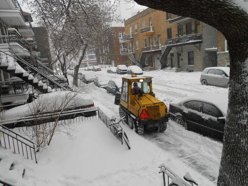 Лопата на зил 130 для уборки снега