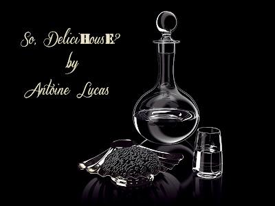 """2012.08.21 - SO, DELICIHOUSE? SESSIONS 2 """"SINFONIA DELLA NOTTE"""" So,+Caviar"""