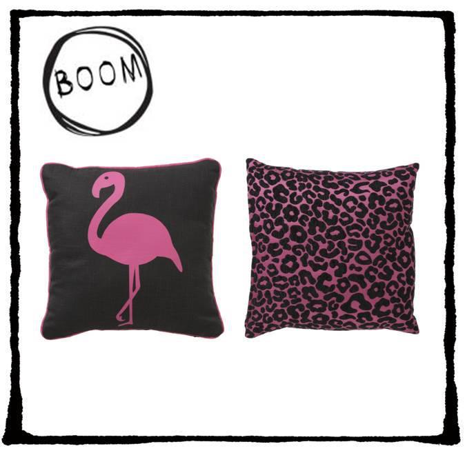 Queenland Pink Flamingo