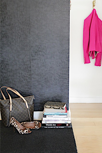 Daily Inspiration | Pink Blazer