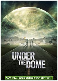 Under The Dome 3ª Temporada Torrent Legendado (2015)