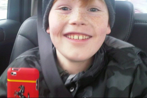 11 year old disabled pickering boy commits suicide after bullying