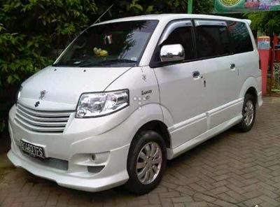 Sewa Mobil Suzuki APV Surabaya