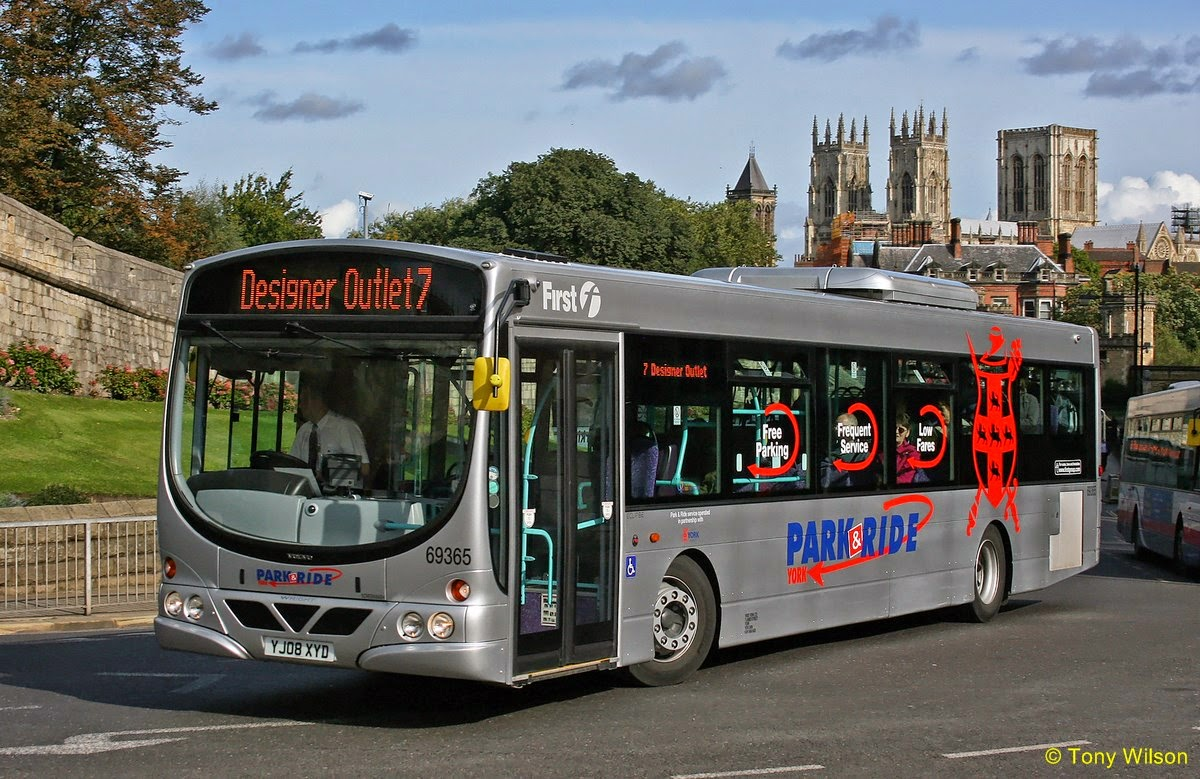 A Further Selection Of Buses Used Specifi Y On The Services Can Now Be Viewed On The New Focus Flickr Site By Clicking Here