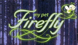 My Pet Firefly logo