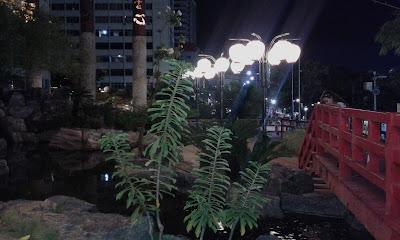 Jardim Japonês, Fortaleza - CE