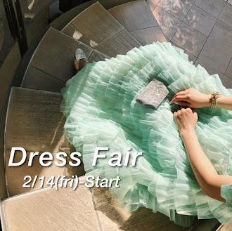 2020 Dress Fair