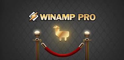 Winamp Pro v1.4.15