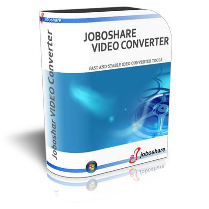 Joboshare Video Converter 3.1.4 Build 0127 RePack