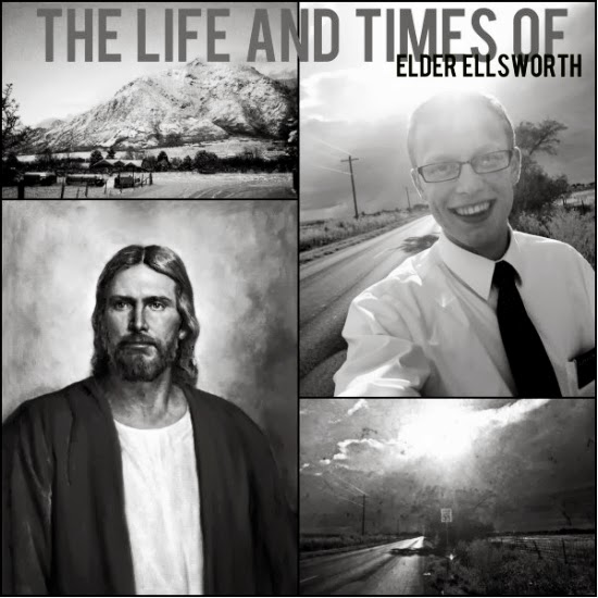 The Life and Times of Elder Ellsworth