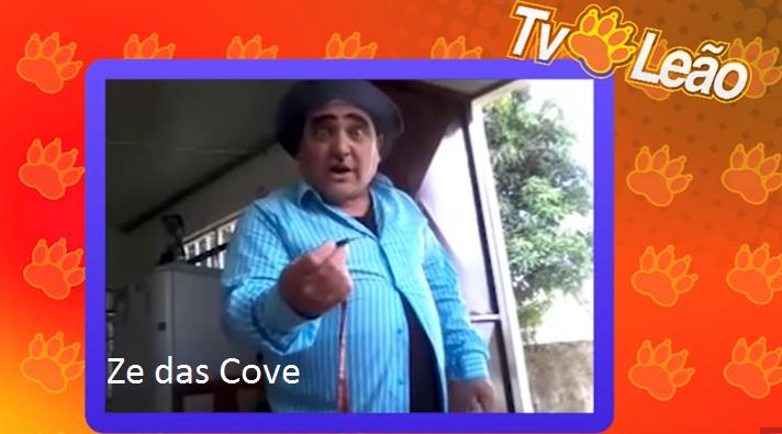 Humor com Ze das Cove