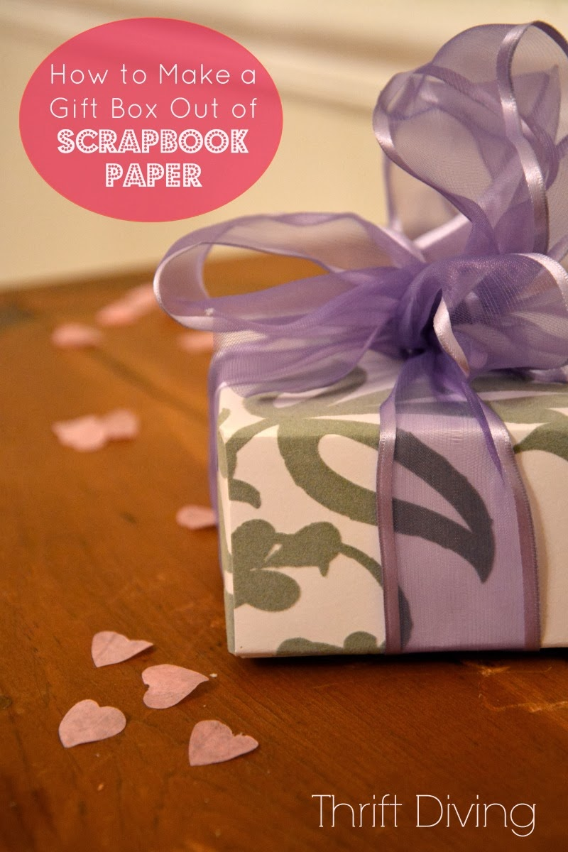 How To Make A Book Keepsake Box : Projects to inspire farm fresh vintage finds