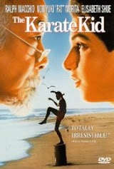 Mn  Karate (1984)