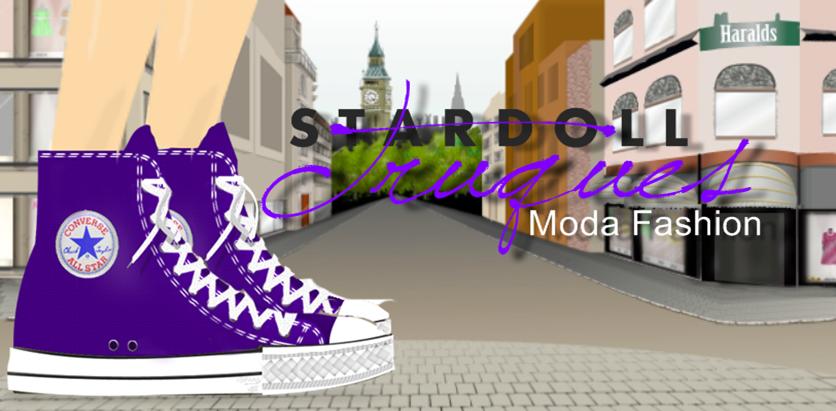 Stardoll Truques Moda Fashion