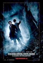 Sherlock Holmes: Juego de Sombras (Sherlock Holmes 2)(Sherlock Holmes: A Game of Shadows (Sherlock Holmes 2))