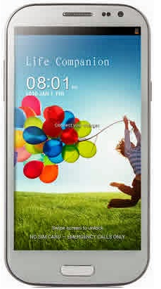 Feiteng H9500 Android