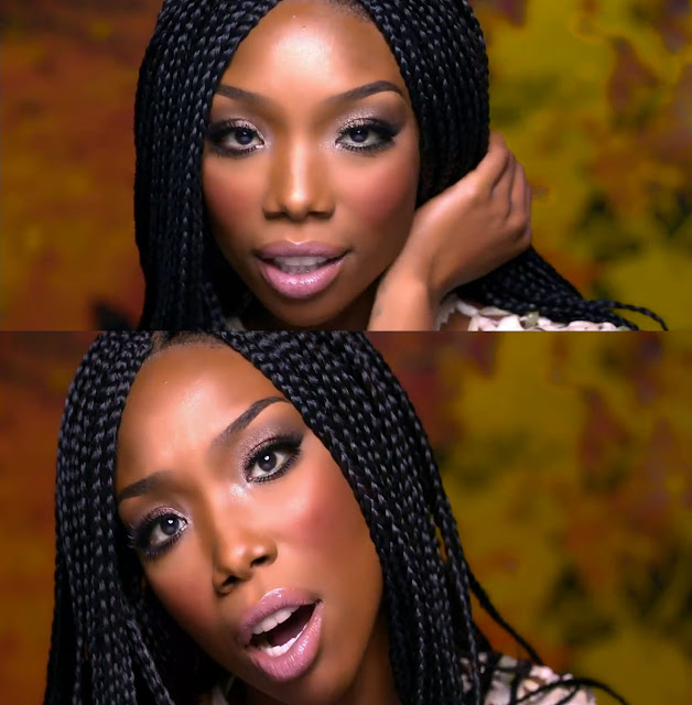 brandy and the braids put it down official music video
