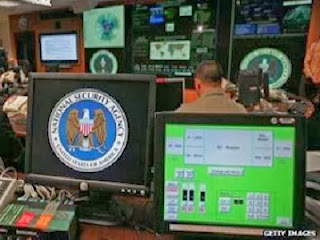 Kantor NSA (Getty Images)