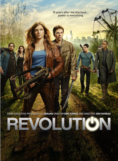tv revolution Watch full episodes of revolution and get the latest breaking news, exclusive videos and pictures, episode recaps and much more at tvguidecom.