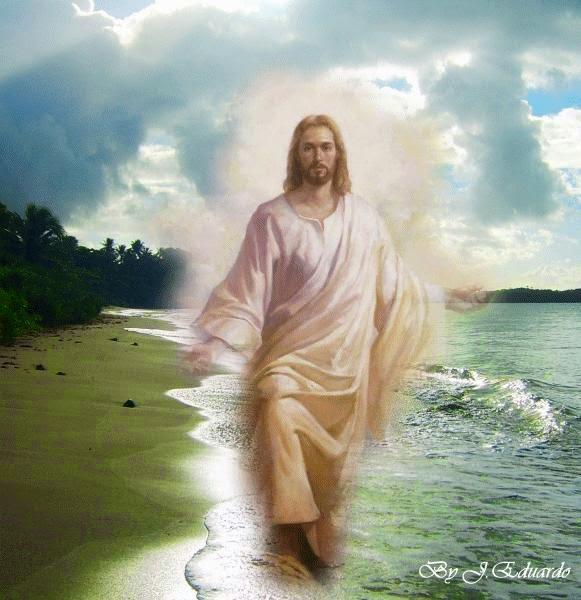 JESUS - YESUA - CRISTO