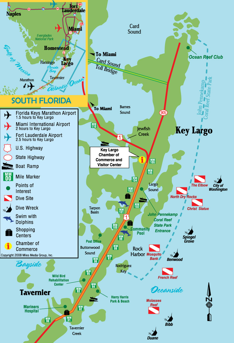 key largo Monroe county tourist development council official website for the florida keys key largo is the diving capital of the world key largo has many wreck and john pennekamp underwater park for snorkeling and diving.