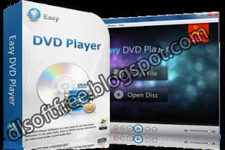ZJMedia Easy best DVD Player software Cracked