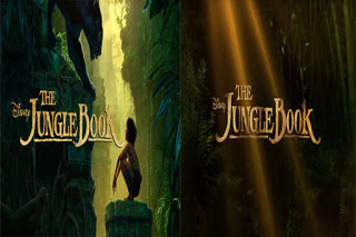 Sinopsis The Jungle Book (2016)