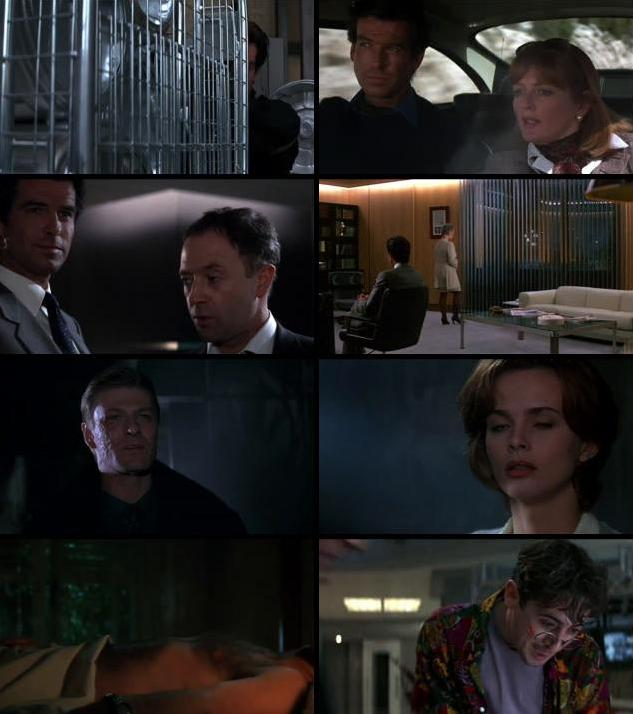 GoldenEye (1995) Sub Indonesia - Download, Streaming