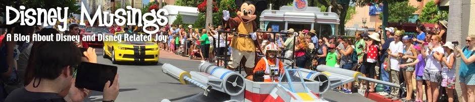 Disney Musings