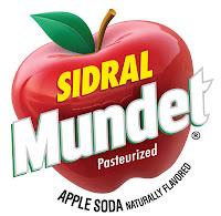 Sidral Mundet logo