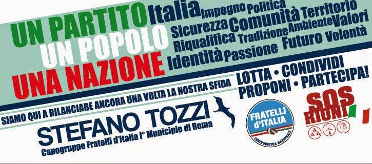 Stefano Tozzi