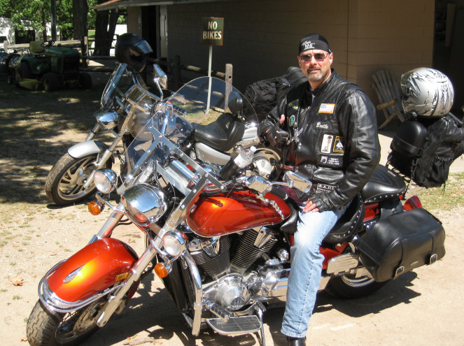 NORTH TEXAS BIKERS V  August 2011