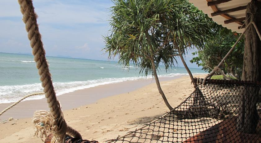 Thailand Koh Lanta Coco Lanta Resort