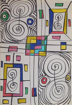 Cruce de color 11-9-91