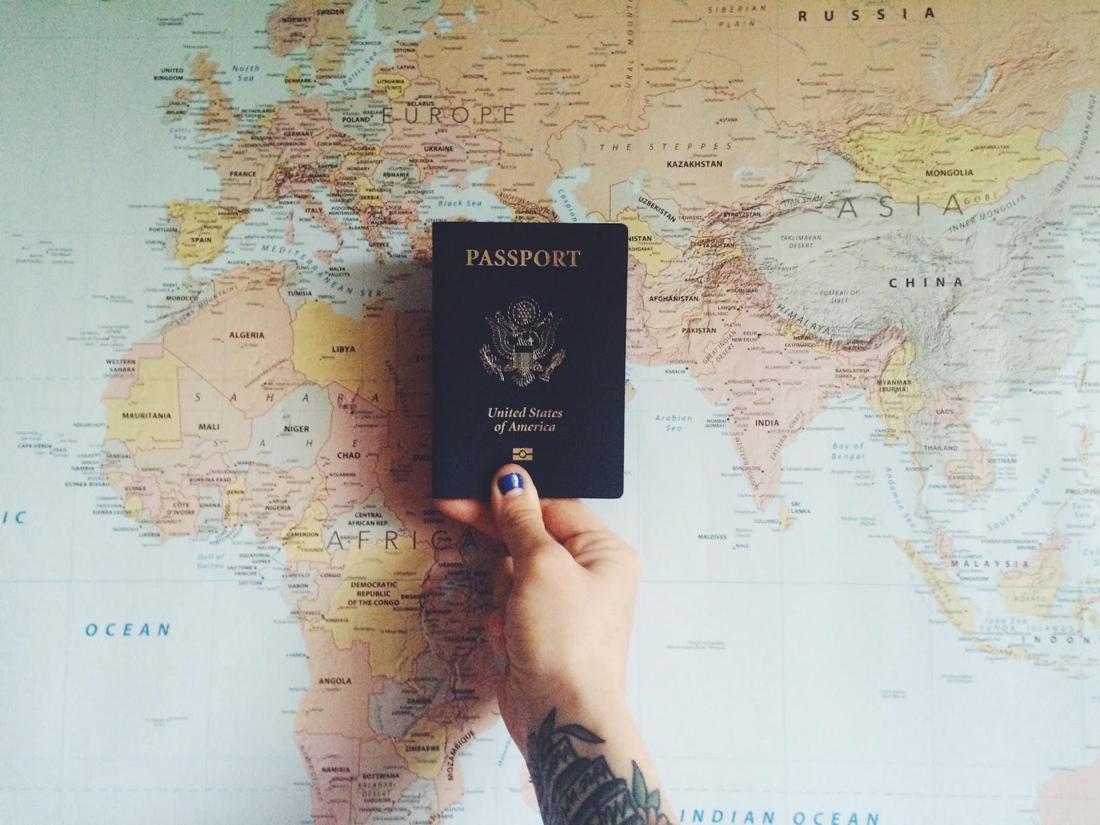 Tiffiny Epiphany Travel u2022 Adventure