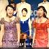Koreans sing Khmer Song wonderful performance