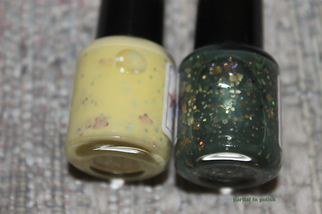 Star Candy Polish