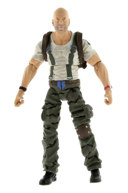First Look: Bruce Willis as Joe Colton G.I. Joe: Retaliation 3.75