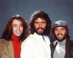 The Bee Gee brothers