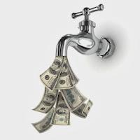 Un Modo Poderoso para Atraer Dinero (Citas de El Secreto)