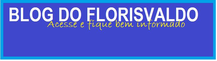 Blog do Florisvaldo