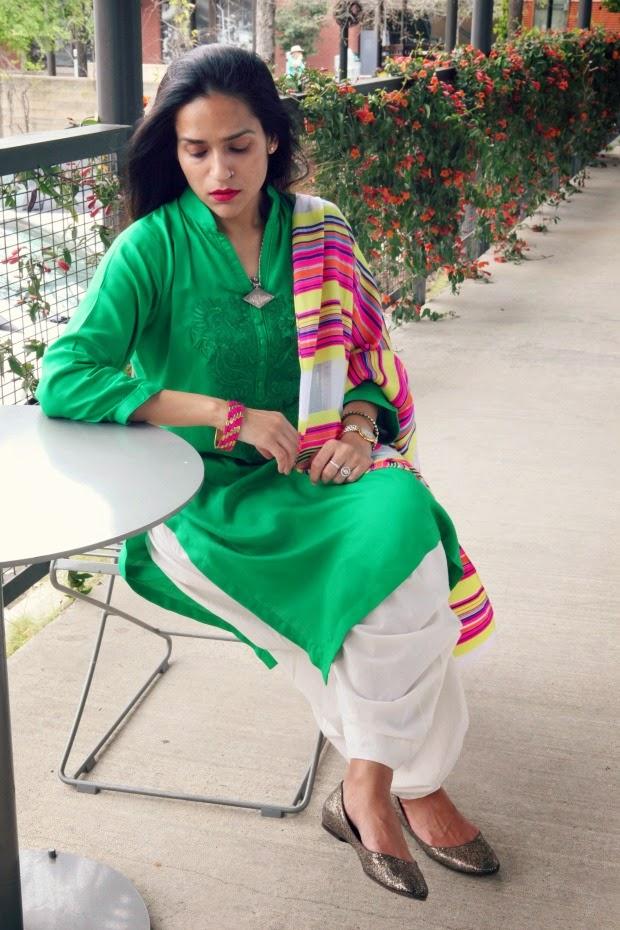 Salwar Kameez, Rimmel London, As You Want Victoria, Moisture Renew, Tanvii.com