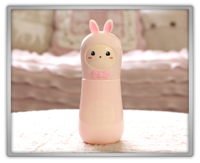 Rinishop Tony Moly Etude House Haul Super Haul Goodies kawaii cute pink ebay Pocket Bunny Mist moist mist