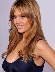 Jessica Alba Hollywood Hot Actress Wallpaper 04