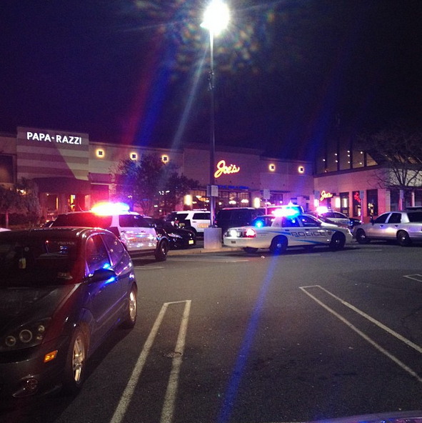 T O T Private Consulting Services Garden State Plaza Mall Shooting Suspected Gunman Found Dead