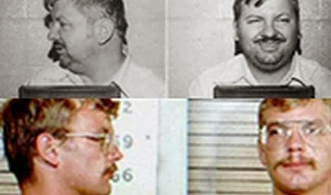 10 Kisah Pembunuh Keji dan Terkejam di Dunia