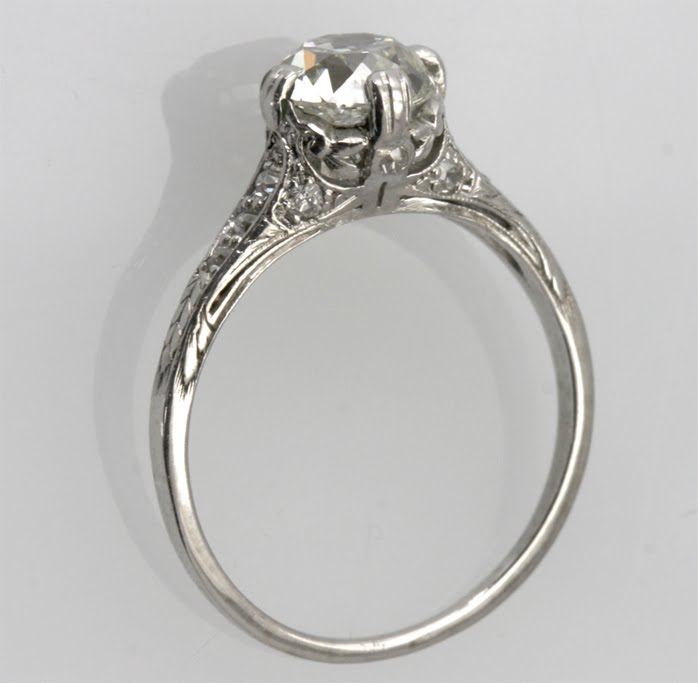 she fashion 2012 estate jewelry rings