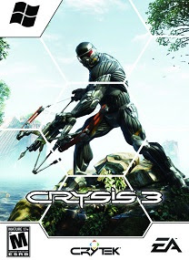 Crysis 3 Repack-Black Box For Pc Terbaru 2015 cover