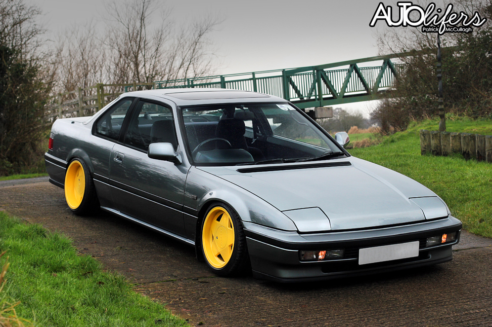 Honda Prelude 2015 >> XenonSupply - XS Blog: Cheap Cars With Pop Up Headlights