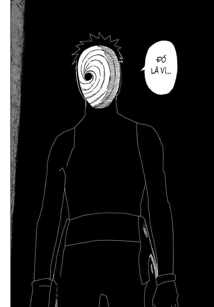 Naruto chap 397 Trang 13 - Mangak.info